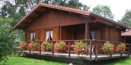 Prefabbricati in legno ciprari legnami for Offerte case in legno abitabili
